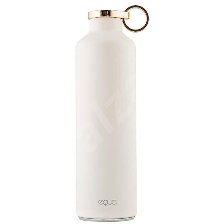 Equa Smart – chytrá lahev, ocel, Snow White - Láhev na pití