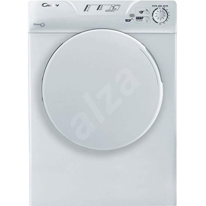 CANDY GCV 570 NC - Sušička prádla