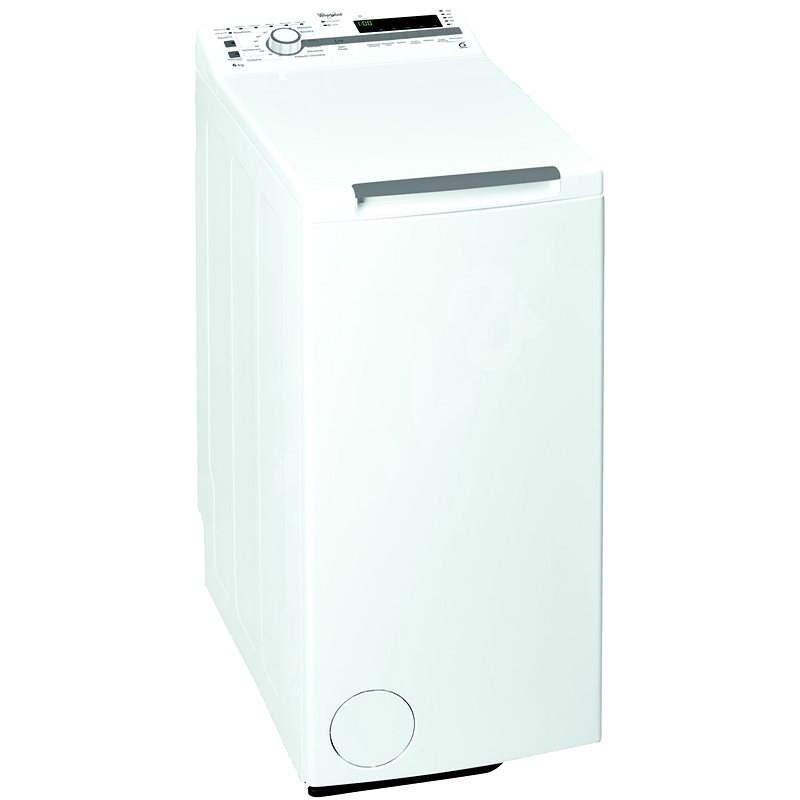 WHIRLPOOL TDLR 60110 - Pračka