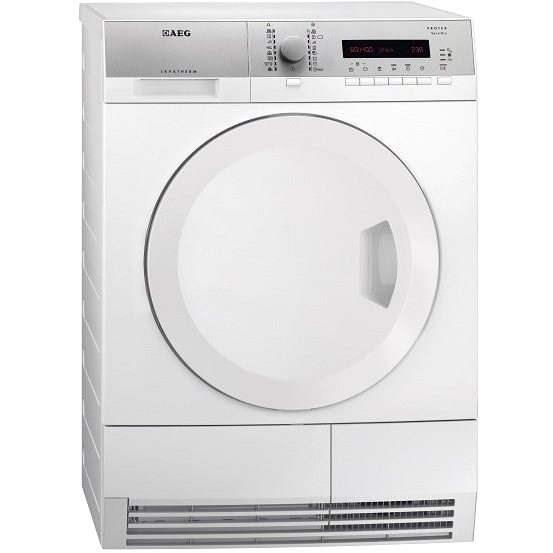 AEG lavatherm T 75370 AH3 - Sušička prádla