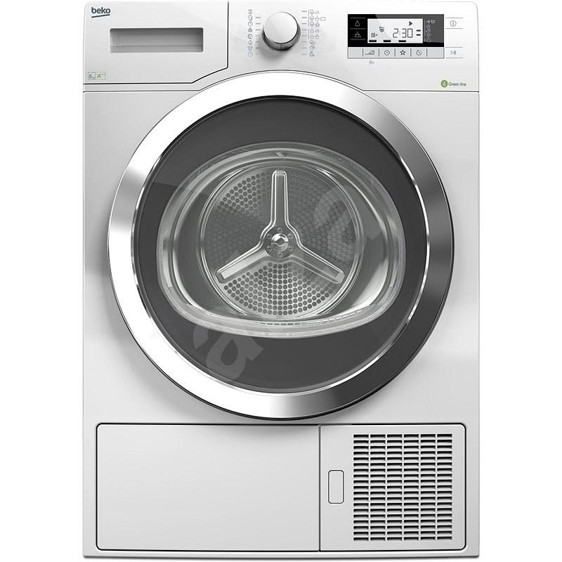 BEKO DPY 8506 GXB1 - Sušička prádla