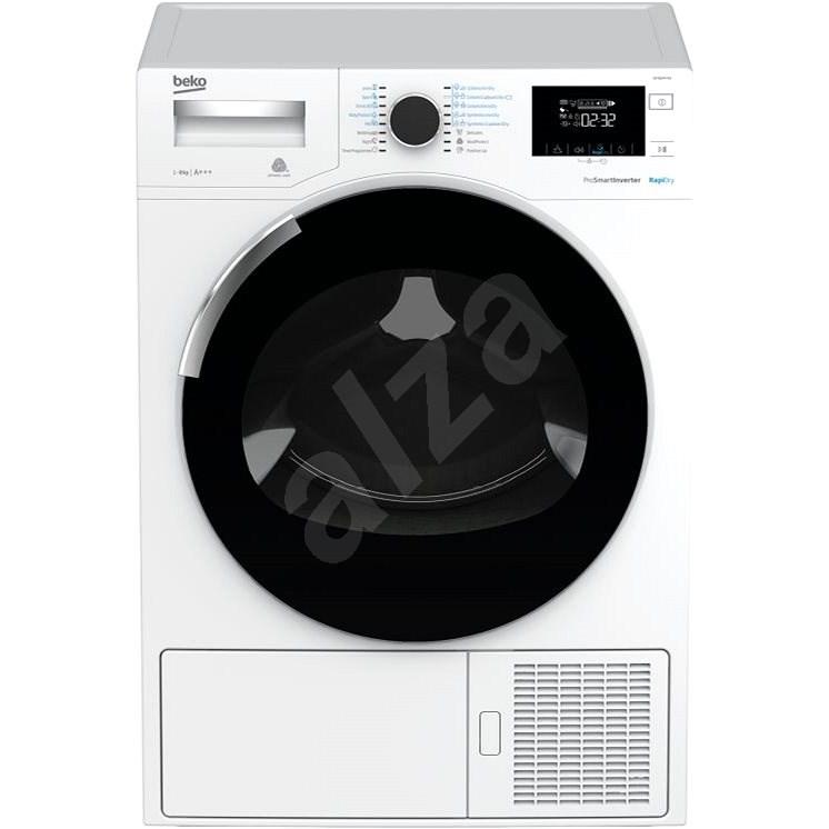BEKO DH 8544 CSRX - Sušička prádla