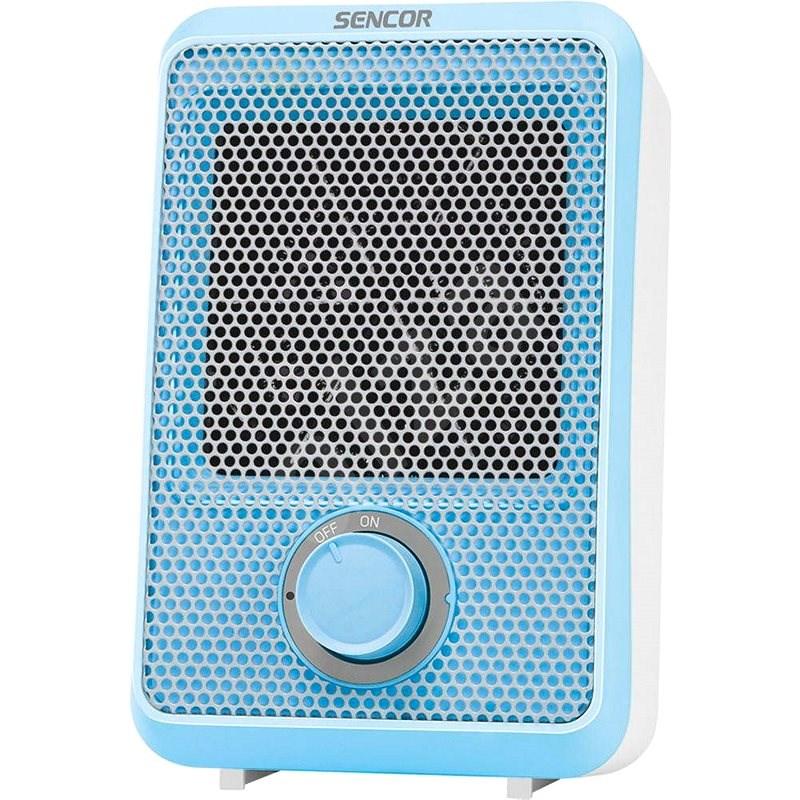 SENCOR SFH 6010BL - Horkovzdušný ventilátor
