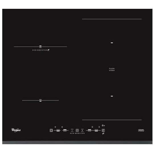 WHIRLPOOL ACM 920/BF - Varná deska