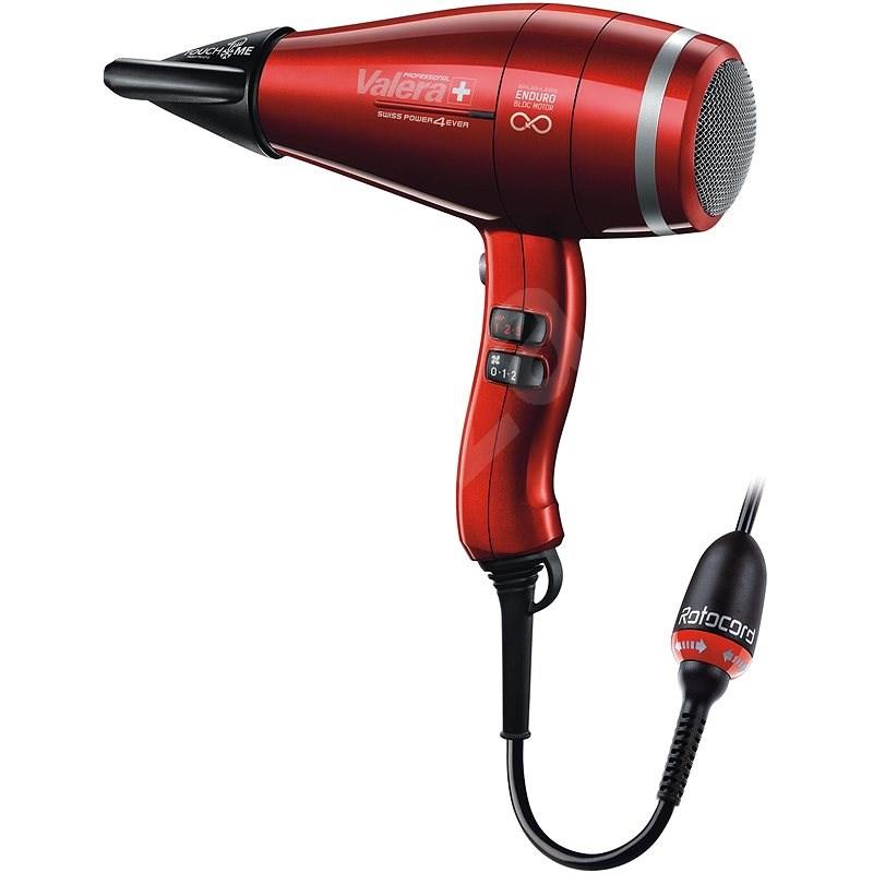 Valera Swiss POWER4EVER Ionic ROTOCORD SP4 RC  - Fén na vlasy