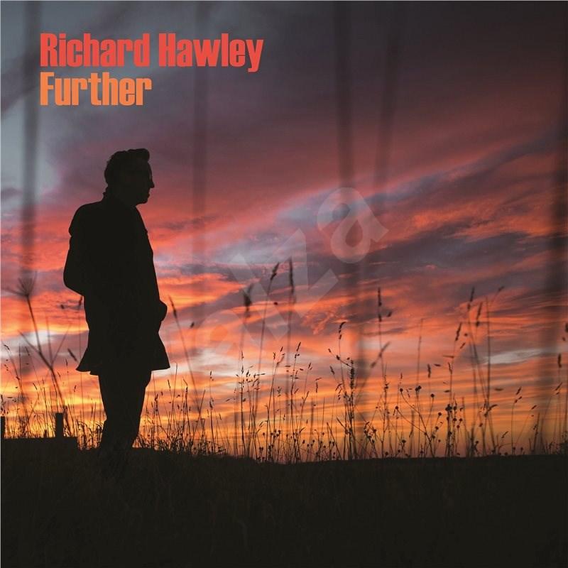 Hawley Richard: Further - LP - LP vinyl
