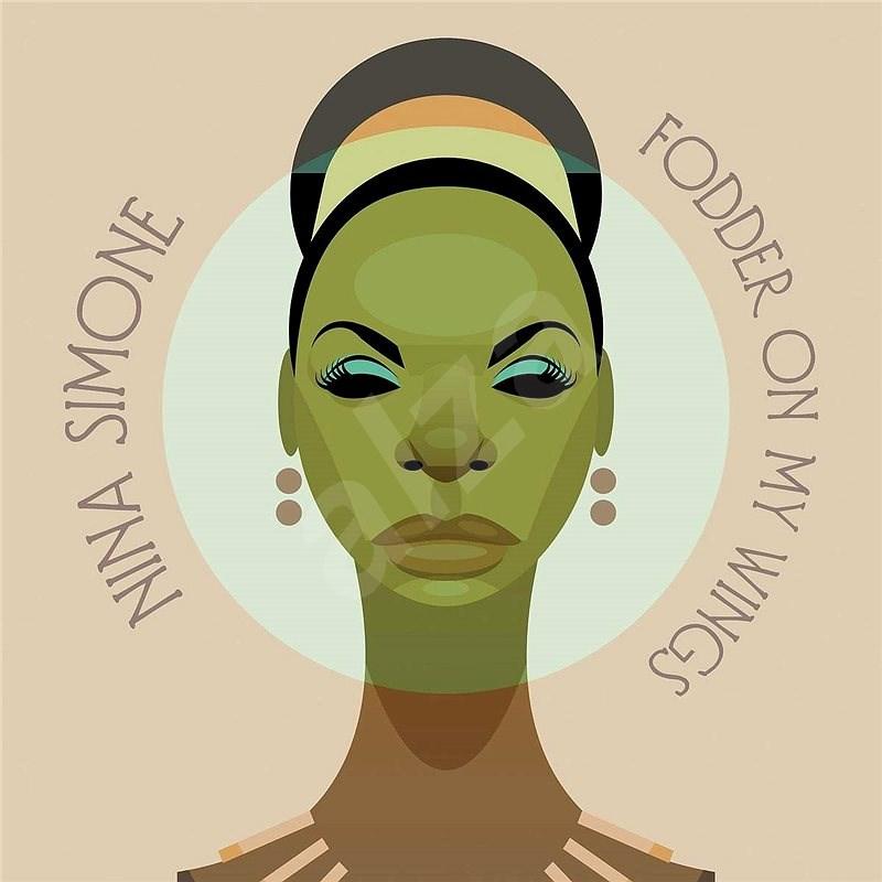 Simone Nina: Fodder on My Wings - LP - LP Record