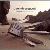 JAMIROQUAI: High Times / Singles 1992-2006 - CD - Hudební CD