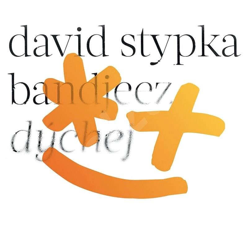 Stypka David: Dýchej - CD - Hudební CD