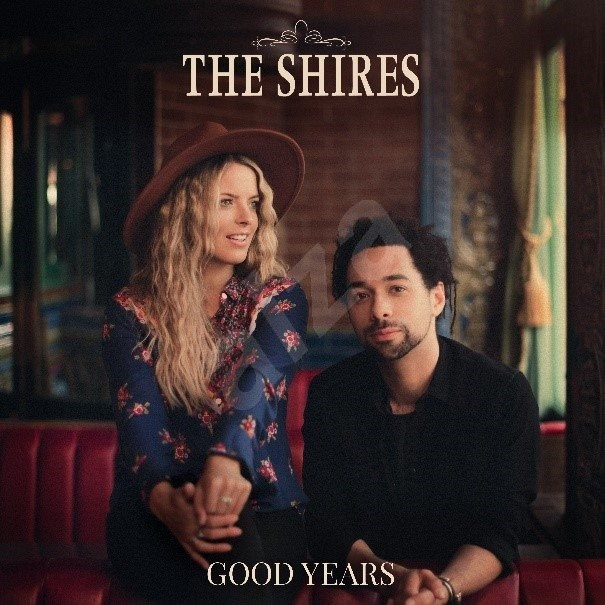 Shires: Good Years - LP - LP Record
