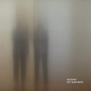 Pet Shop Boys: Hotspot - CD - Hudební CD