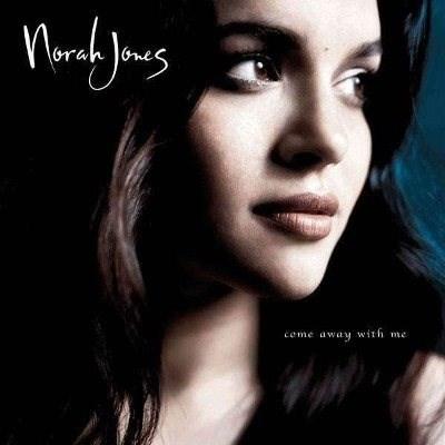 Jones, Norah: Come Away With Me - LP - LP Record