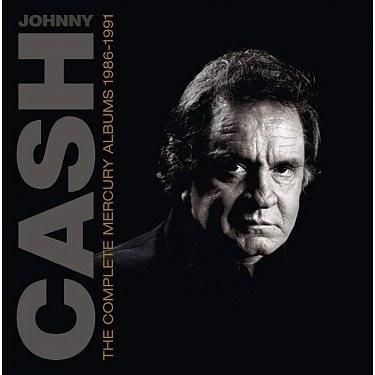 Cash Johnny: Complete Mercury Albums 1986 - 1991 (7x LP) - LP - LP Record