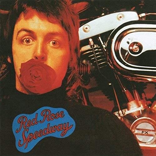 McCartney Paul & Wings: Red Rose Speedway (Reedice 2018) (2x LP) - LP - LP vinyl