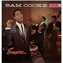 Cooke, Sam: Encore - LP - LP Record