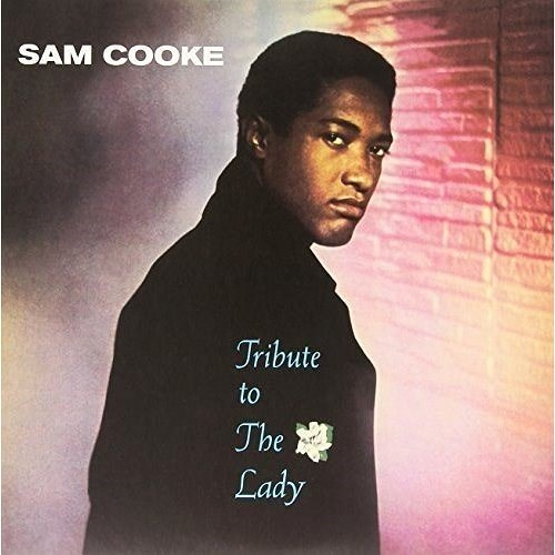 Cooke, Sam: Tribute to the Lady - LP - LP Record