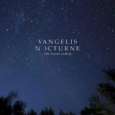 Vangelis: Nocturne - The Piano Album (2019) - CD - Music CD