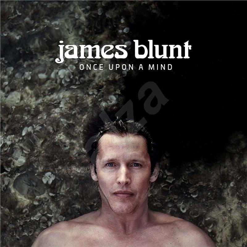 Blunt James: Once Upon A Mind - LP - LP vinyl