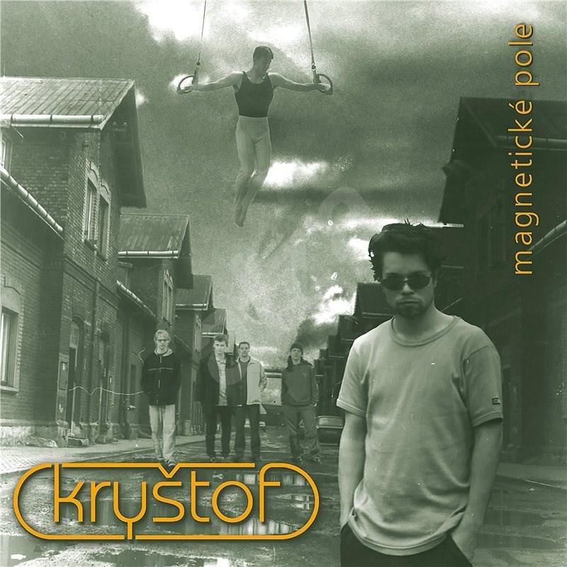 Kryštof: Magnetické Pole - LP - LP Record