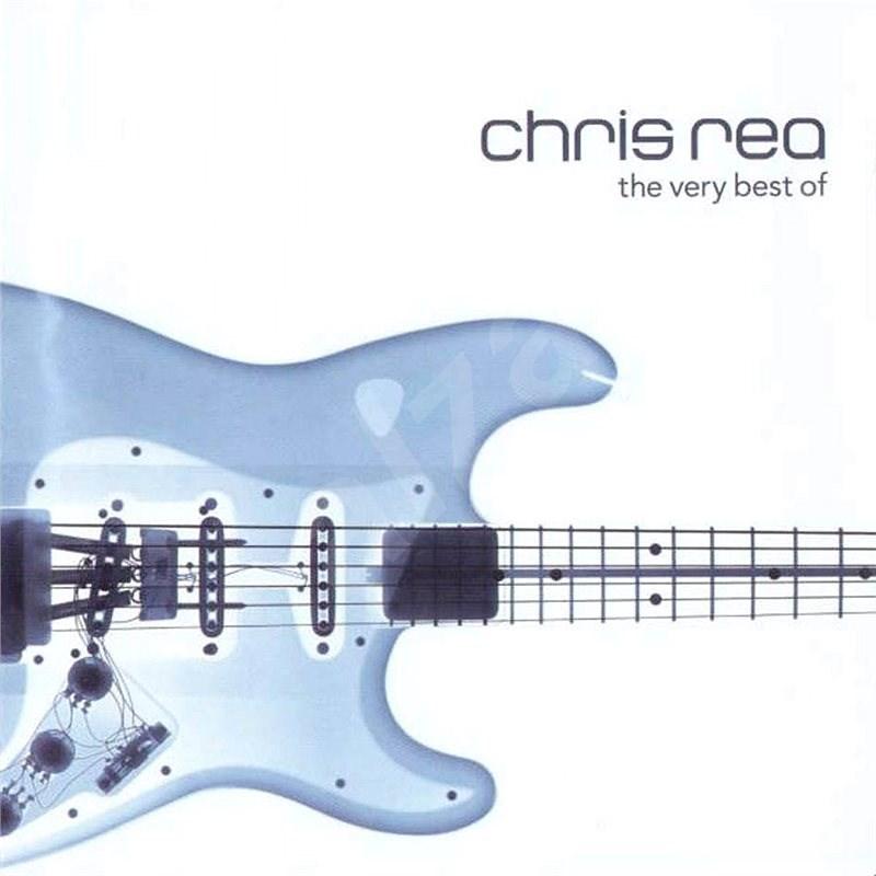 Rea Chris: The Very Best Of Chris Rea (2x LP) - LP - LP vinyl