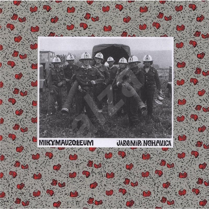 Nohavica, Jaromír: Mikymauzoleum - LP - LP Record