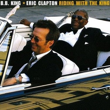 Clapton Eric: Riding With The King (2x LP) - LP - LP vinyl