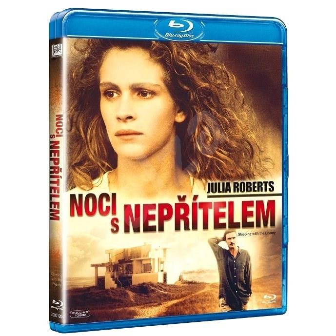 Noci s nepřítelem - Blu-ray - Film na Blu-ray