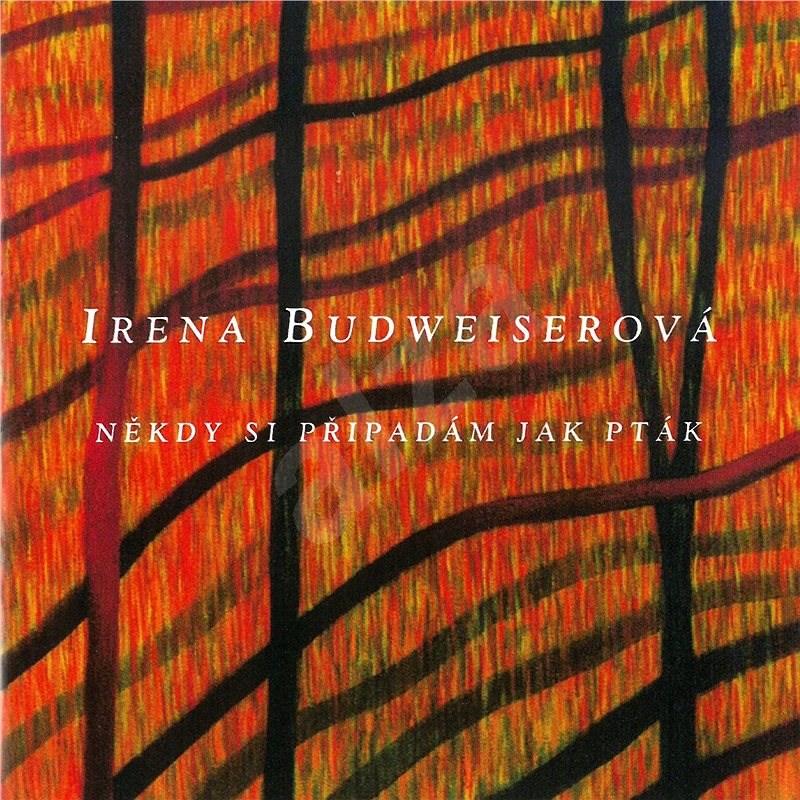 Budweiserová Irena: Někdy si připadám jak pták - CD - Hudební CD