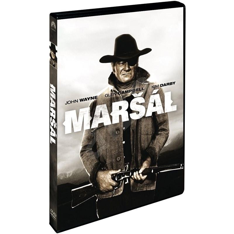 Maršál - DVD - Film na DVD