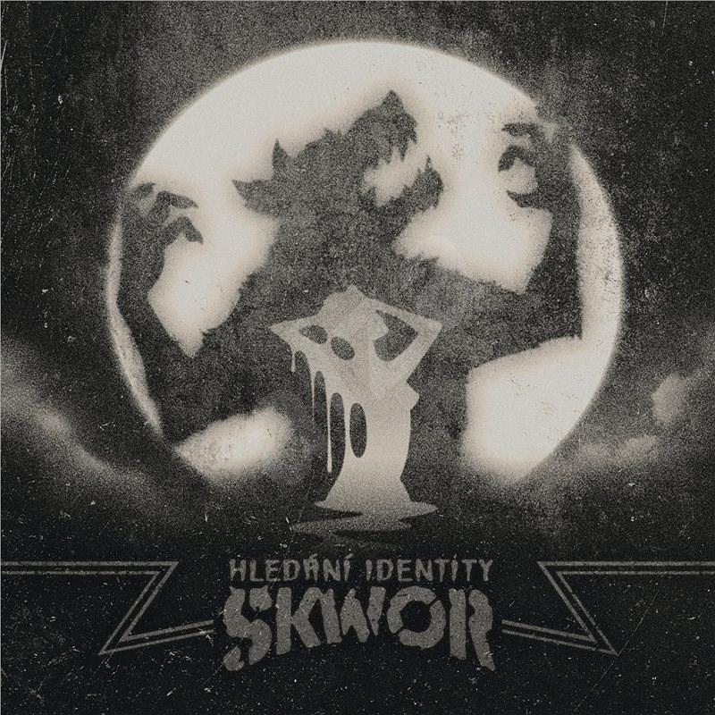 Škwor: Hledání Identity - Music CD