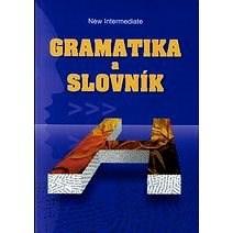 Gramatika a slovník New Intermediate -