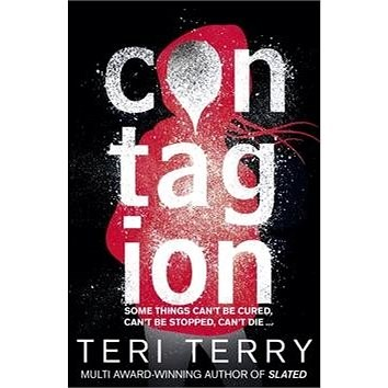 Dark Matter 1: Contagion - Teri Terry