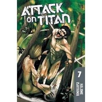 Attack on Titan: Volume 07 - Hajime Isayama