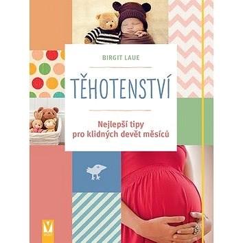 Těhotenství: Nejlepší tipy pro klidných devět měsíců - Birgit Laue
