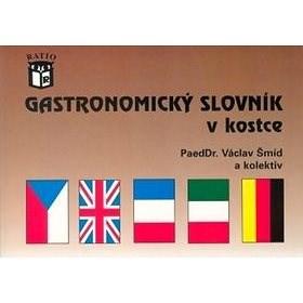 Gastronomický slovník v kostce -