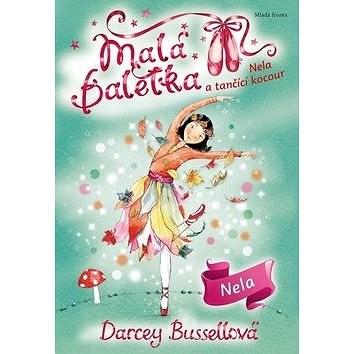 Malá baletka Nela: Nela a tančící kocour -