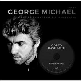 George Michael: Všemi zbožňovaný bouřlivý velikán popu -
