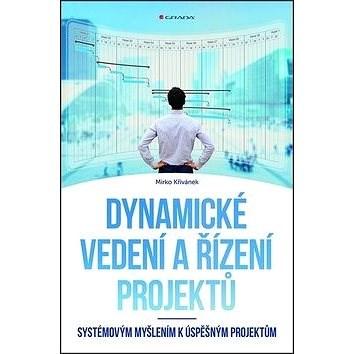Dynamické vedení a řízení projektů: Systémovým myšlením k úspěšným projektům - Mirko Křivánek