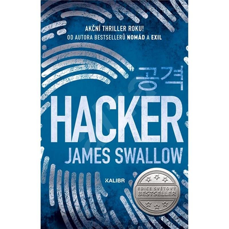 Hacker - James Swallow