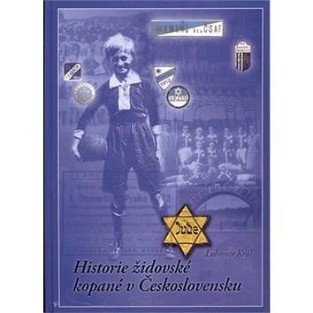 Historie židovské kopané v Československu - Lubomír Král