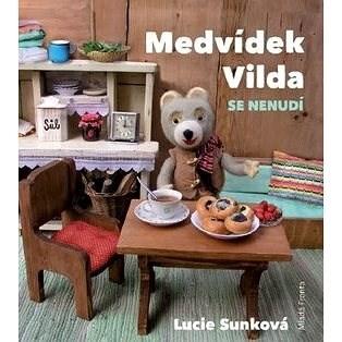 Medvídek Vilda se nenudí - Lucie Sunková