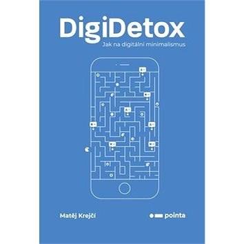 DigiDetox - Matěj Krejčí