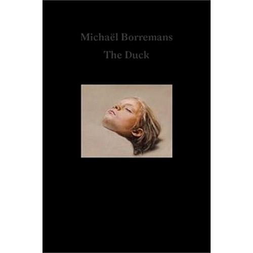 Michaël Borremans The Duck - Petr Nedoma; Petr Vaňous