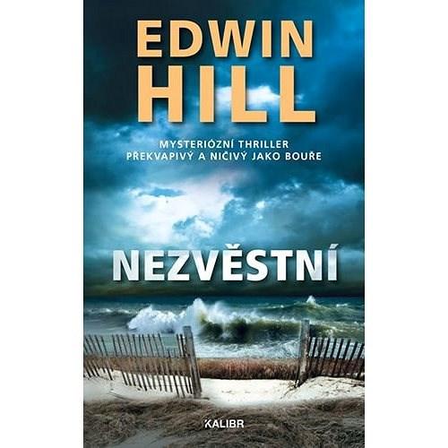 Nezvěstní: Misteriózní thriller překvapivý a ničivý jako bouře - Edwin Hill