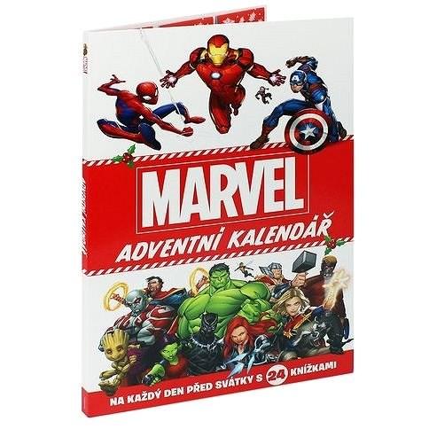 Marvel Adventní kalendář -