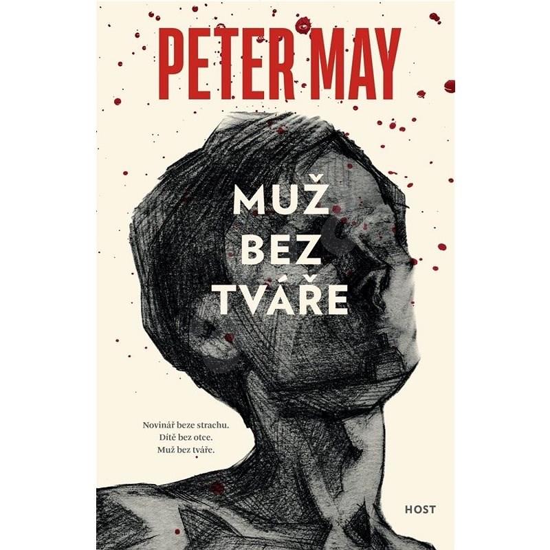 Muž bez tváře - Peter May
