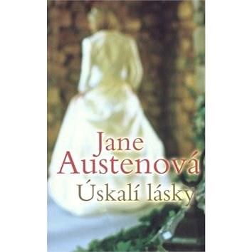 Úskalí lásky - Jane Austenová