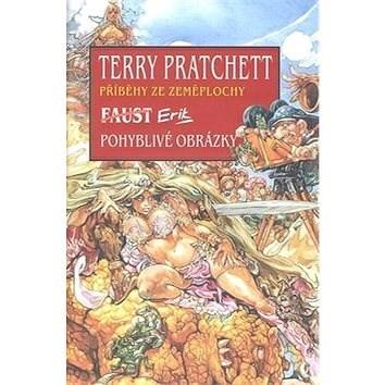 Erik Pohyblivé obrázky - Terry Pratchett
