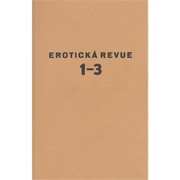 Erotická revue 1-3 -