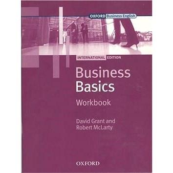 Business Basic International Edition Workbook - David Grant; Robert McLarty